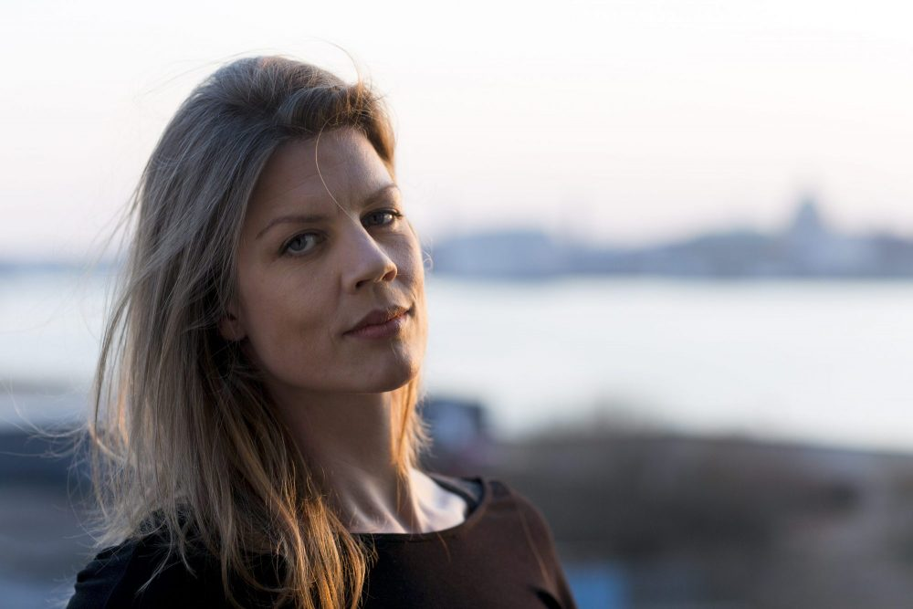 Tine Bruun